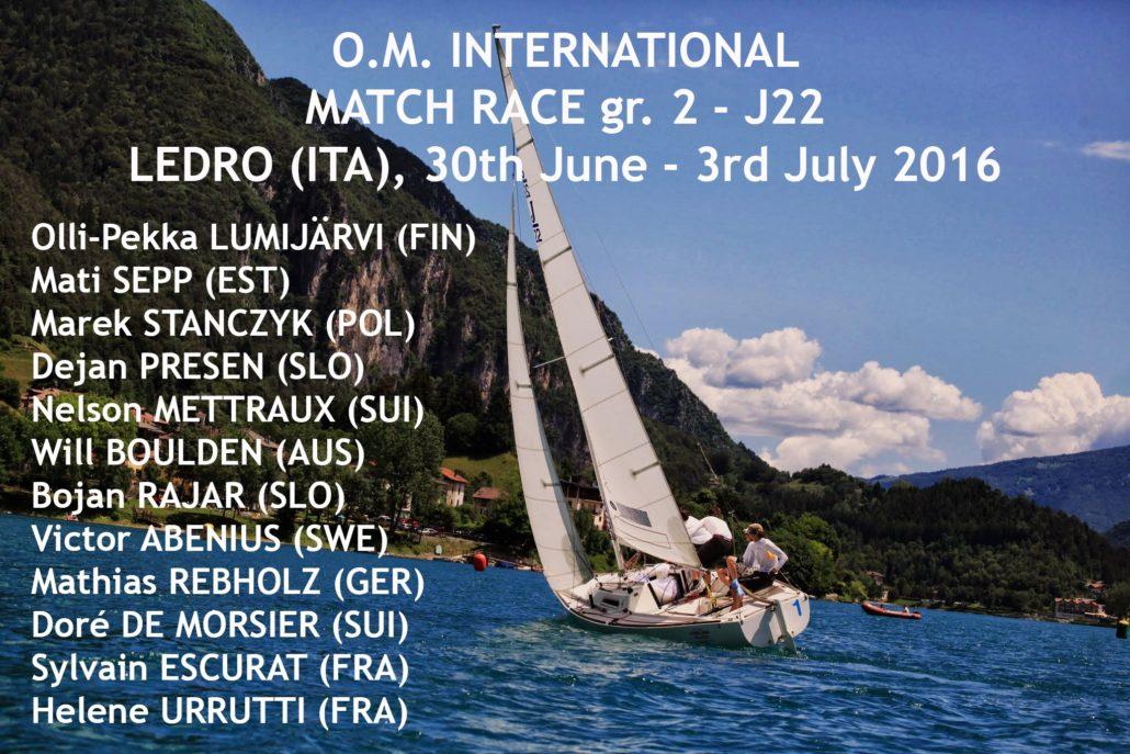 OM-Participants