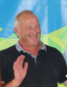 Massimo Cigalotti